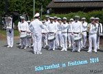 Schützenfest Froitzheim 2016