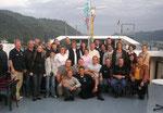 TC-Tour Rhein in Flammen 2008