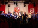 BKV Sitzung in Floisdorf 12.01.19