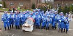Karnevalszug Bürvenich 2019