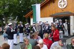 Einweihung Schützenhaus Bürvenich 10.06.18