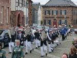 Schützenfest Nideggen 2018