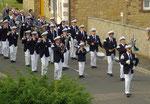 Schützenfest Bürvenich 2008