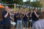 Kirmes / Sommerfest Bürvenich