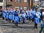 Tag des Karnevals auf der LAGA am 03.10.14