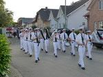 Schützenfest Froitzheim 2014