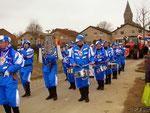 Karnevalszug Froitzheim 2015