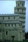 Pisa, Dom und Turm