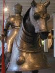 Harnisch & Pferderüstung