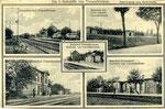 5 Bahnhöfe