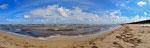 Strand zwischen Karlshagen u.Peenemünde, Insel Usedom