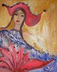 Die Gauklerin - The Gypsy