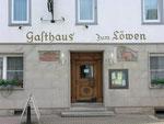Ausstellung im Gasthaus zum Löwen, Friedewald