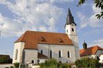 Wallfahrtskirche Mariä Himmelfahrt Aufkirchen