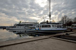 Starnberg Schiffswerft