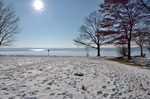 Winter am Starnberger See