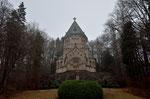 Starnberger See Ludwig II Votiv Kapelle