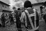Lavori di decontaminazione, Odaka