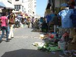 Markt in Dakar