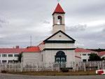 Die Salesianer Mission wurde an diesem Ort in Rio Grande im Jahre 1898 vom Italiener Don Bosco gegründet