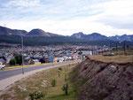 Ushuaia, südlichste Stadt in Argentinien
