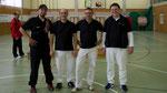 Mannschaft in Wendelstein