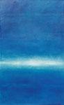 Frage und Antwort / Öl auf Leinen / 80 x 130cm / 2015