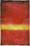 Belvedere / Acryl auf Molton / 90 x 140cm / 2015