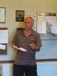 Bert van Gulderen 3e Fondkampioen