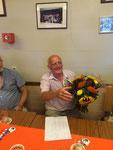 Bertus Dik 2e Fondkampioen