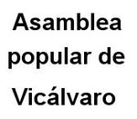 Asamblea Popular de Vicálvaro