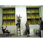 """digital clones"" / Nastrovje, 2003"