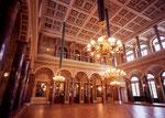 Majestätische Marmorsaal