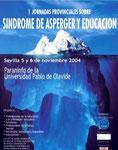 Cartel jornadas 2004