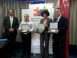 Premio solidario ASSA 2012