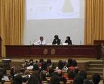 Congreso Internacional Sevilla