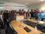 Con Fundación solidaridad Carrefour