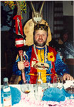 Geisskönig 1991: Jakob Grünenfelder