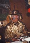 Geisskönig 1993: Robi Halter