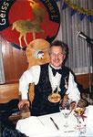 König 1996: Werner Bossert