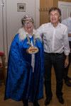 nach 40 Jahren ist bei den Geissälpler zum erstenmal eine Frau an der Spitze