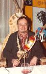 König 1984: Beat Bürgi