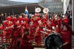 Guggenmusik aus Holland