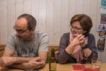 Neugeissler Roger und Claudia Koch