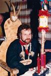 Geisskönig 1987: Sepp Küchler