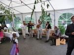 Hochzeit Haag 2012