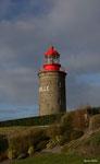 La phare de Granville