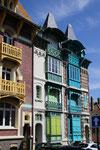 Mers-les-Bains (à côté du Tréport)