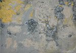 THE WORLD NEEDS HEAT                                                  100 x 70 cm