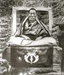 Der 2. Jamgon Kongtrul Palden Khyentse Oser